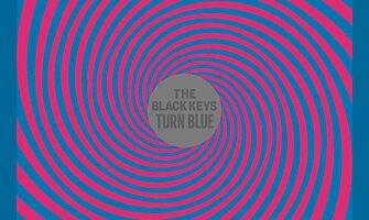The Black Keys veroeffentlichen neues Album Turn Blue