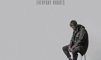 Damon Albarn veroeffentlicht Album Everyday Robots