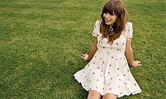 Musikvideo: Gabrielle Aplin How Do You Feel Today