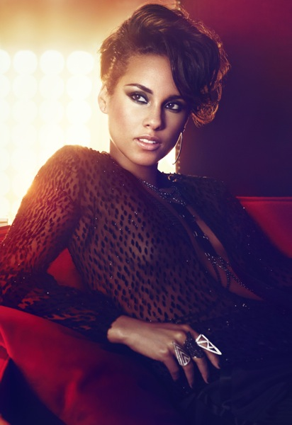 Alicia keys girl in fireOne Featured Authors.