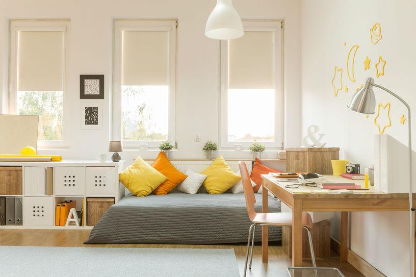 Schlafzimmer neu gestalten: Deko-Tipps für einen frischen Look