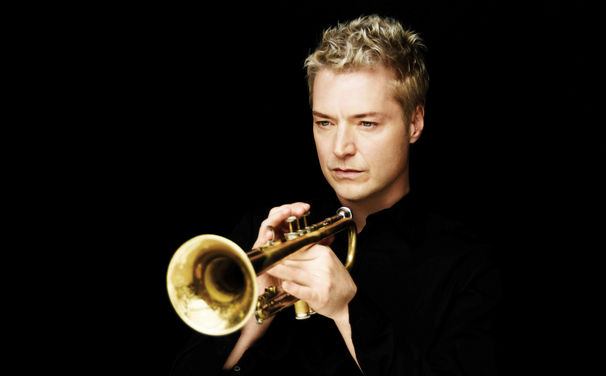 Chris Botti ist ein Star-Jazz-Trompeter