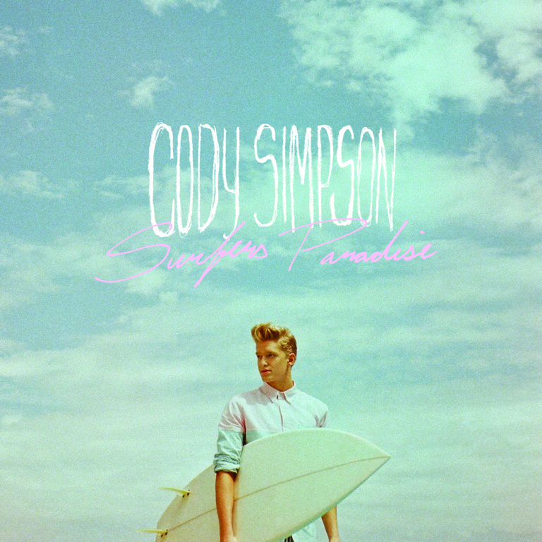 Cody Simpsons zweites Album Surfers Paradise
