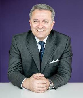 Jerome Danglidis CEO Continental Europe von Holiday Extras