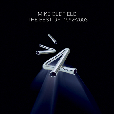 Mike Oldfield Best Of 1992-2003