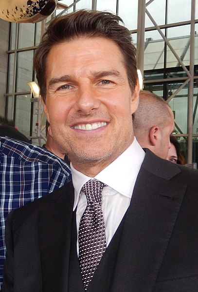 Tom Cruise dreht Dauerbrenner Mission Impossible