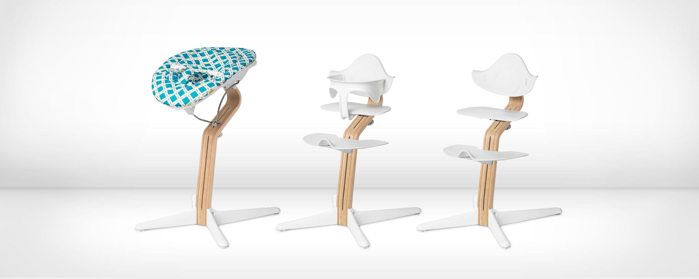 Vom Erfinder Des Tripp Trapp Neuer Innovativer Kinderstuhl Nomi
