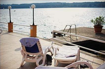 Starnberger See: Urlaub im Ferienhaus an den Ufern des berühmten Sees