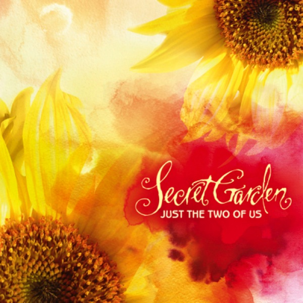 Secret Gardens neues Album Just The Two Of Us