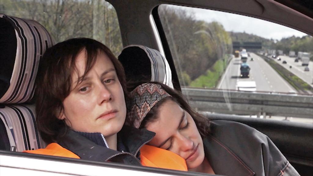 Eva Löbau Filme