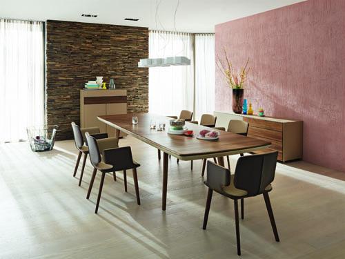 Möbel Aus Naturholz Liegen Im Trend In Diesem Jahr