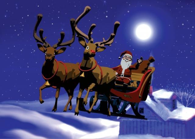 Elektronische Weihnachtskarten Mit Musik.Der Künstler Andreas Piel Entwirft Stimmungsvolle Weihnachts Ecards