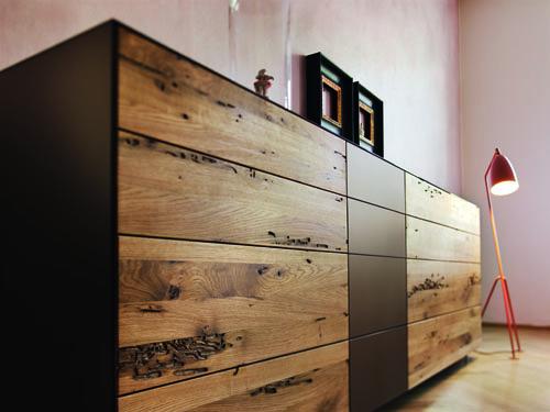 Cubus Pure Eiche Venedig Von Team 7 Erhalt Interior Innovation Award