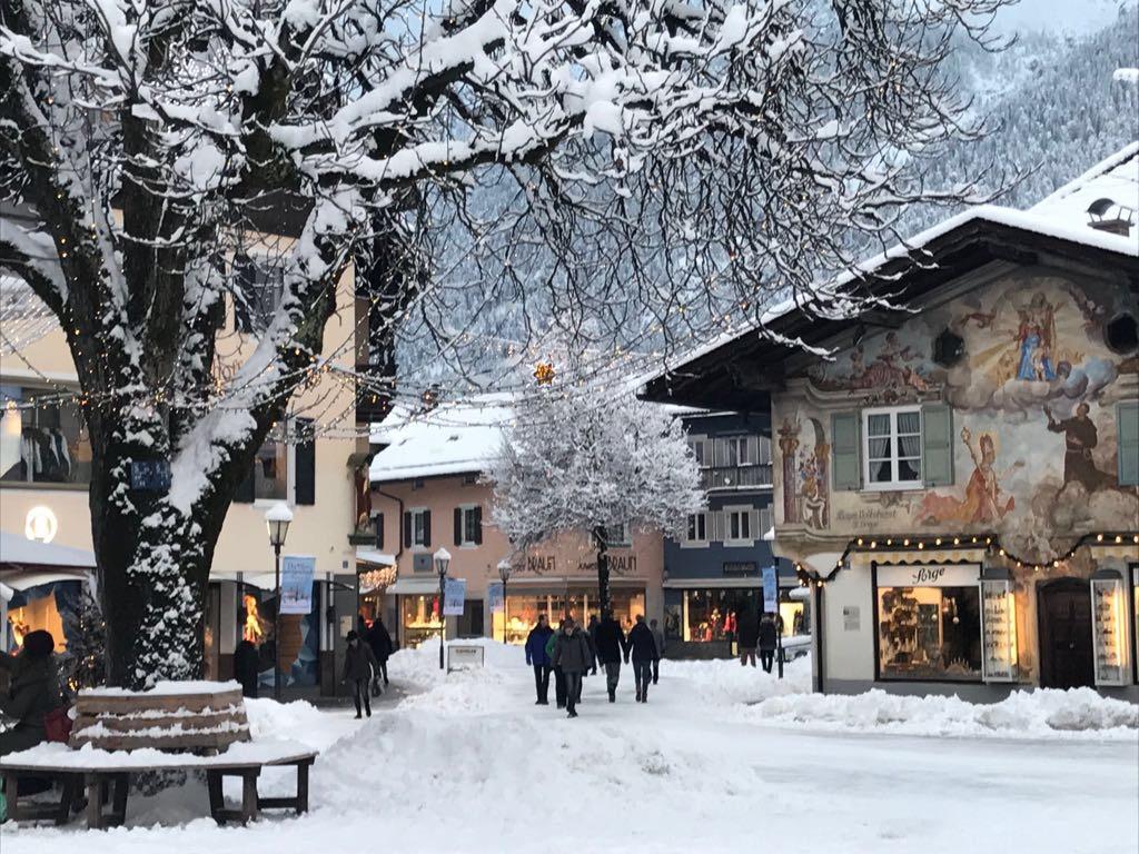 Sonnengarantie Skifahren Und Langlaufen Im Bayerischen Wald