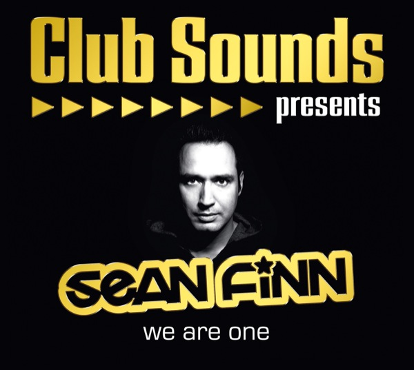 Das neue Album We are one von Sean Finn