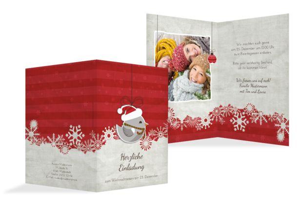 Moderne Weihnachtskarten.Moderne Weihnachtskarten Fur Liebe Bekannte Und Freunde