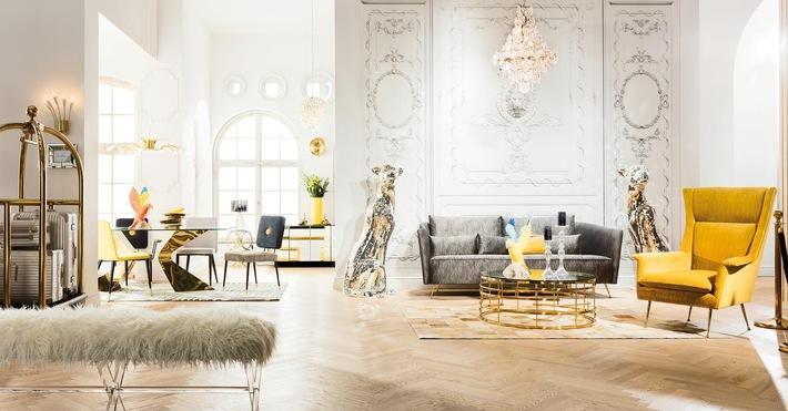 Leidenschaft Für Design Kare Die Nestbauer Aus München