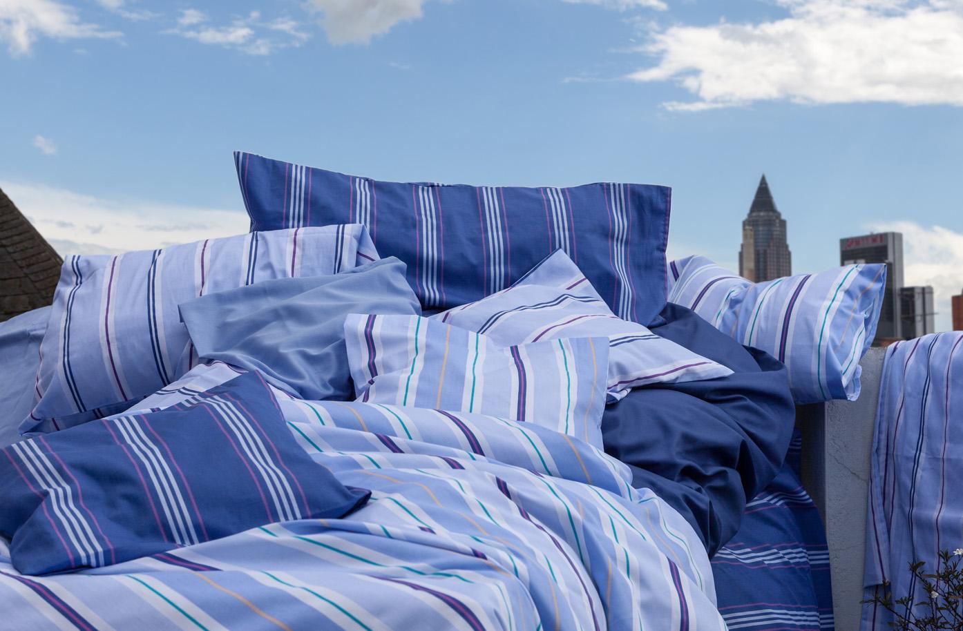 Neues Exklusives Bettwäsche Design Bett Und Kissenbezüge Von