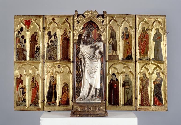 Die Heiligen