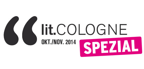 Lit Cologne Spezial