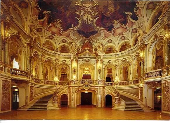 Theater Wiesbad