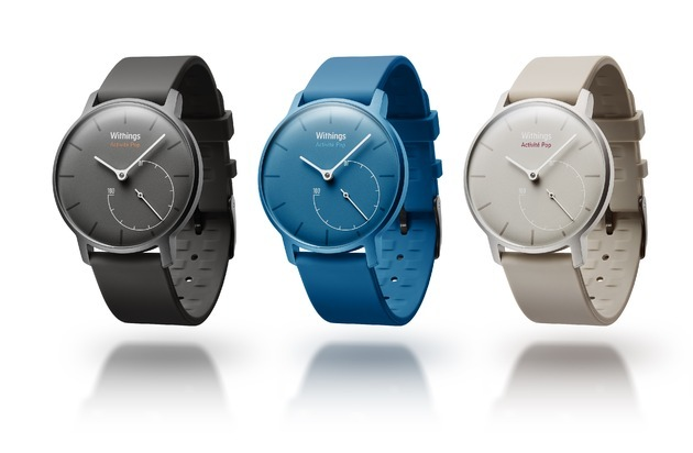 Withings - Pionier der Connected Health Bewegung